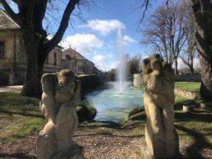 chateau de vullierens laurent fontana 300x225 - Laurent Dominique Fontana