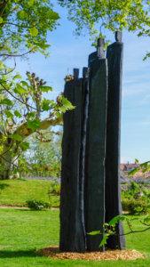 chateau de vullierens1 sculpture de christian lapie 169x300 - Christian Lapie