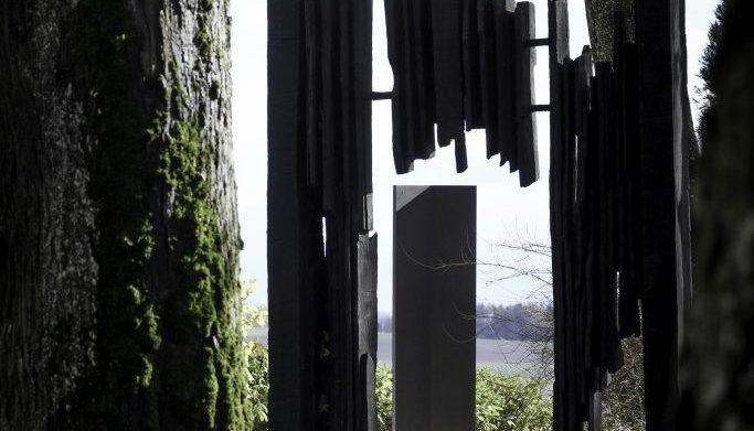 Eric Sansonnens - Sculpture
