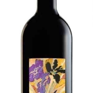 Bouteille de notre Pinot noir.