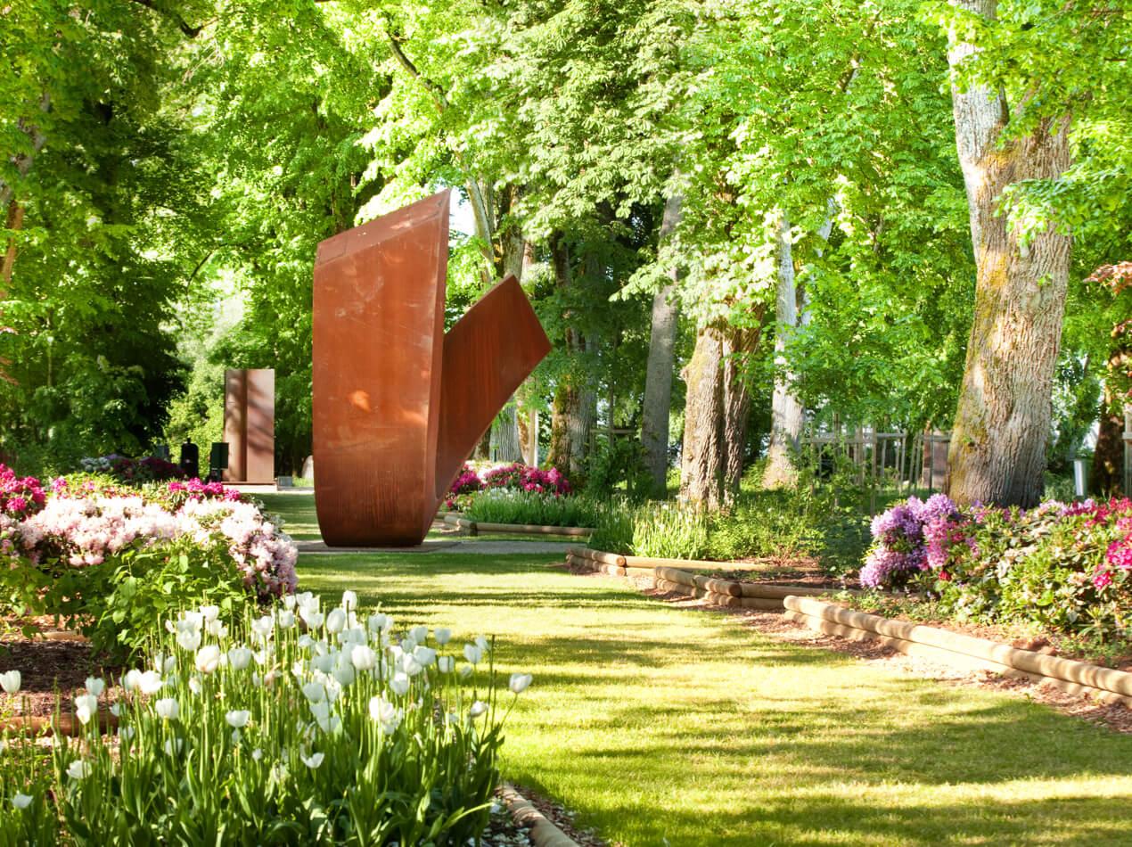 jardindesiris visitez parc sculptures - Pass de saison adulte