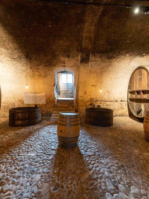 chateau de vullierens cave historique 600x800 - Pass de saison adulte