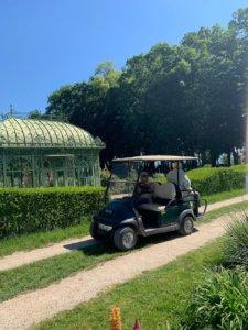 chateau de vullierens1 vip tour 225x300 - Tour VIP des Jardins avec un guide privé - Nouveauté 2020 !