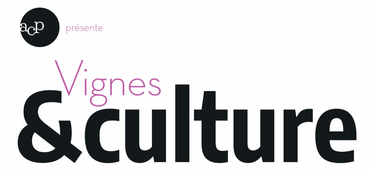 Logo vignes et culture.